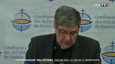 """Les évêques votent le principe d'une """"somme forfaitaire"""" pour les victimes de prêtres pédophiles"""