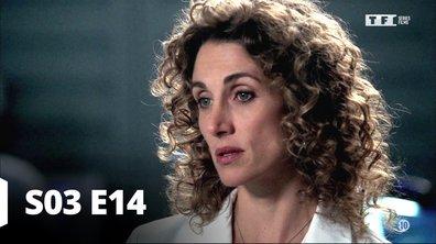 Les experts : Manhattan - S03 E14 - Erreur sur la personne