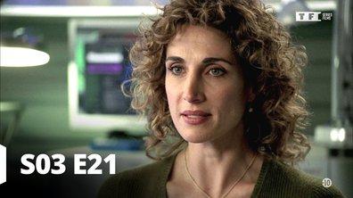 Les experts : Manhattan - S03 E21 - Passé imparfait