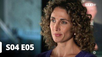 Les experts : Manhattan - S04 E05 - Enquête virtuelle
