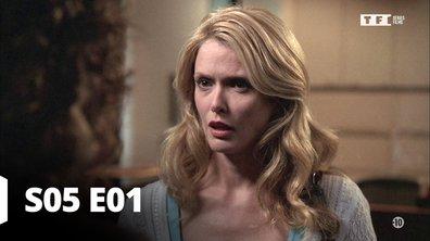 Les experts : Manhattan - S05 E01 - La femme de l'extérieur