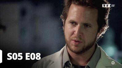 Les experts : Manhattan - S05 E08 - Mon nom est Mac Taylor