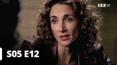 Les experts : Manhattan - S05 E12 - Le souvenir de trop