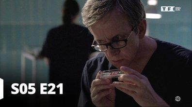 Les experts : Manhattan - S05 E21 - La clé des meurtres