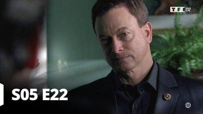 Les experts : Manhattan - S05 E22 - Des secrets au placard