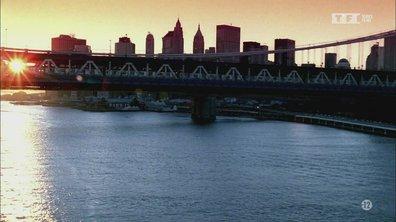 Les experts : Manhattan - S06 E07 - Les passagères de New York