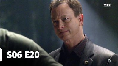 Les experts : Manhattan - S06 E20 - Dernier combat