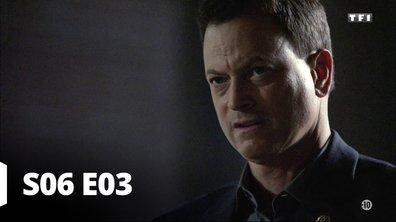 Les experts : Manhattan - S06 E03 - Latitude meurtrière