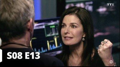 Les experts : Manhattan - S08 E13 - L'effet ricochet