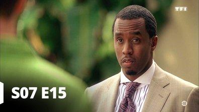 Les experts : Miami - S07 E15 - L'avocat du diable (avec P. Diddy)