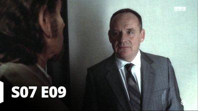 Les experts - S07 E09 - La légende vivante