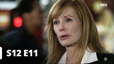 Les experts - S12 E11 - La femme qui en savait trop. Partie 1