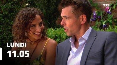 Les feux de l'amour - Episode du 11 mai 2020