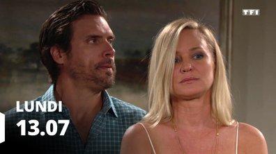 Les feux de l'amour - Episode du 13 juillet 2020