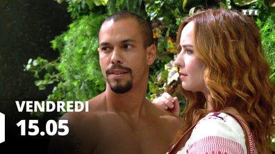 Les feux de l'amour - Episode du 15 mai 2020