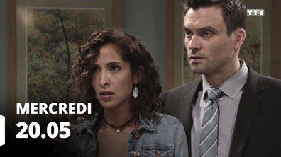 Les feux de l'amour - Episode du 20 mai 2020
