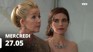 Les feux de l'amour - Episode du 27 mai 2020