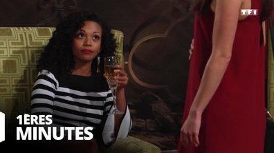 Les feux de l'amour - Episode du 3 juillet 2020 - Premières minutes
