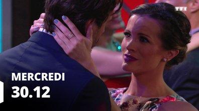 Les feux de l'amour - Episode du 30 décembre 2020