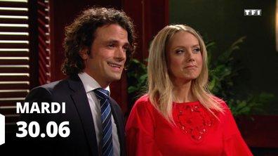 Les feux de l'amour - Episode du 30 juin 2020