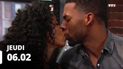 Les feux de l'amour - Episode du 6 février 2020