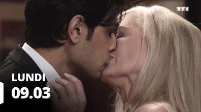 Les feux de l'amour - Episode du 9 mars 2020