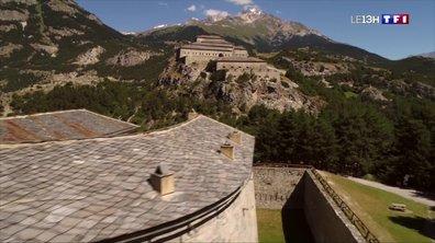 Les forts de l'Esseillon, des patrimoines savoyards millénaire