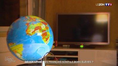 Les Français sont-ils fâchés avec la géographie ?