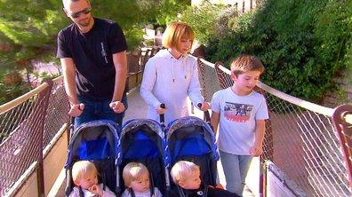 Les Galli organisent une sortie au parc dans l'épisode 05 de Familles nombreuses  la vie en XXL