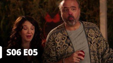 Les Goldberg - S06 E05 - Le demon des rêves