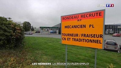 Les Herbiers, la commune de Vendée qui ne connaît pas le chômage