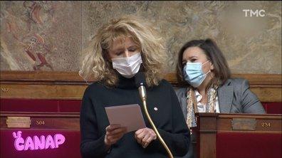 """""""Les hôpitaux sont vides au Brésil"""" grâce à l'hydroxychloroquine: le grand n'importe quoi de la députée Martine Wonner"""
