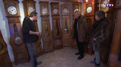 Les horloges comtoises, une tradition qui se transmet