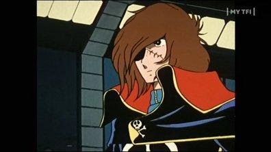 Albator, le corsaire de l'espace - S01 E09 - Les Humanoïdes végétales