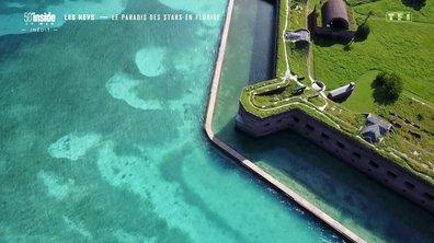 Les Keys: le paradis des stars en Floride