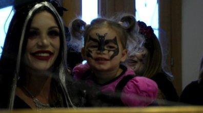 Les mamans fêtent Halloween dans l'épisode 30 de Mamans & célèbres