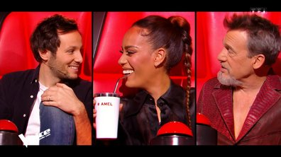 The Voice 2021 - Les meilleurs moments des Blinds