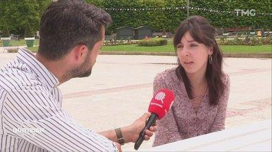 """""""Les mesures d'éloignement, c'est bidon"""" : témoigne Laura, victime de violences conjugales"""