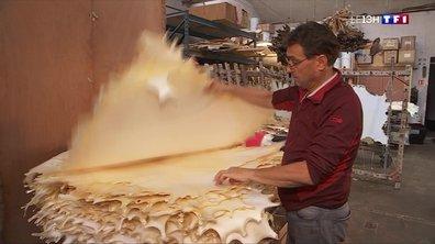 Les métiers rares (4/4) : Fabricant de parchemin, un métier de précision et de patience