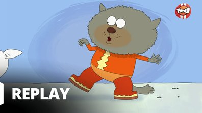 Les Minijusticiers - Supermaladroit
