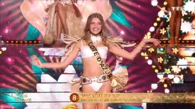 Miss France 2020 : Les Miss en bikini. Direction la Polynésie