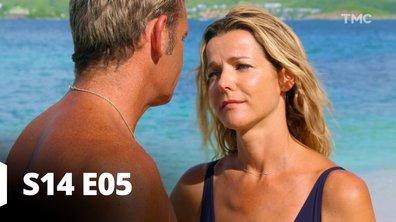 Les mystères de l'amour - S14 E05 - Arrivée à Love Island