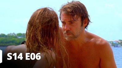 Les mystères de l'amour - S14 E06 - Dangers sur Love Island