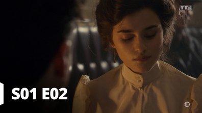 Les mystères de Londres - S01 E02 - Vengeance d'une vie passée