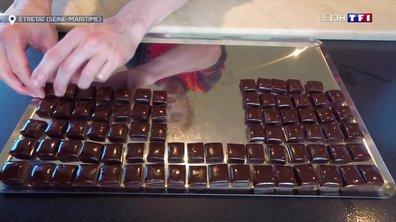 Les mythiques caramels d'Étretat font leur grand retour