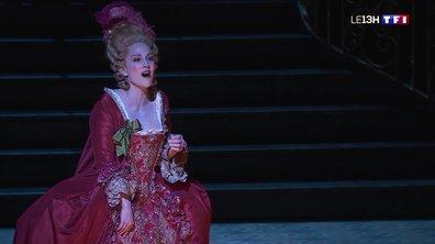 """""""Les Noces de Figaro"""" au Théâtre des Champs-Élysées"""