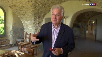 Les objets du vin (3/4) : rencontre avec Yves Rousset-Rouard, collectionneur de tire-bouchons