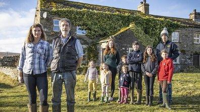 Les Owen : Famille nombreuse à la ferme - S02 E08 - Episode 204