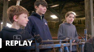 Les Owen : Famille nombreuse à la ferme - S02 E06 - Episode 206