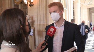Les Parlementaires boycottent massivement les nouvelles annonces d'Emmanuel Macron